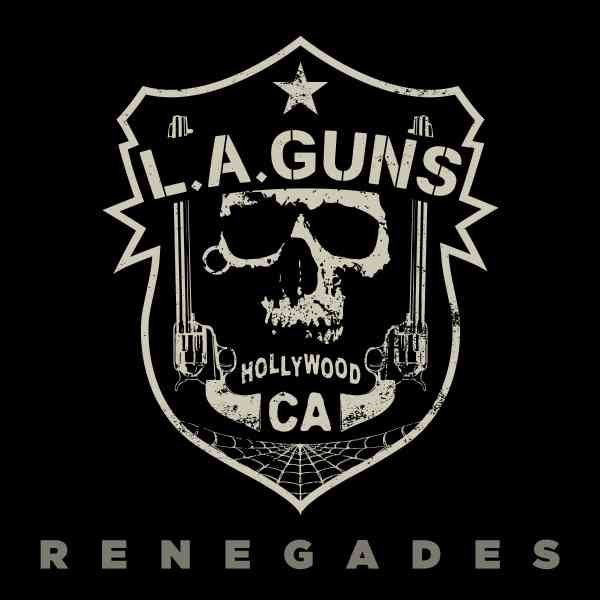 L.A. Guns - Renegades (2020) торрент