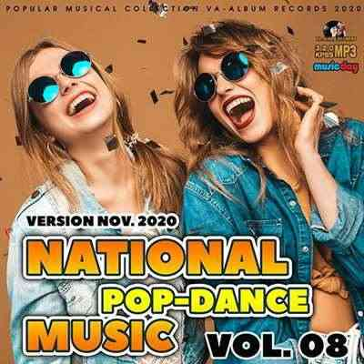 National Pop Dance Music Vol.08