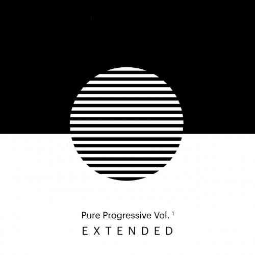 Pure Progressive: Vol. 1 [The Extended Versions]