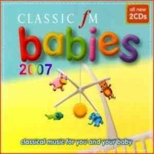 The London Symphony Orchestra - Classic fm Babies (2CD)