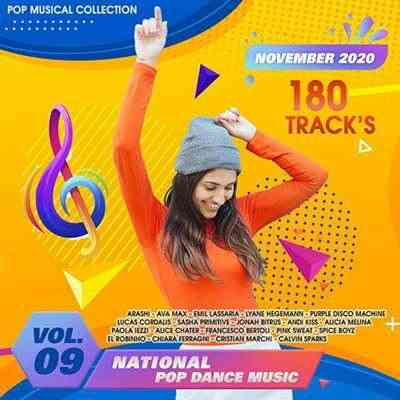 National Pop Dance Music Vol.09