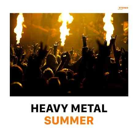 Heavy Metal Summer (2020) торрент