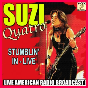 Suzi Quatro - Stumblin' In (2020) торрент
