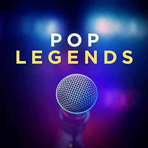 Pop Legends (All Time Pop Classics) (2020) торрент