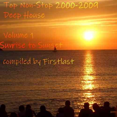 TOP Non-Stop 2000-2009 - Deep House (2020) торрент