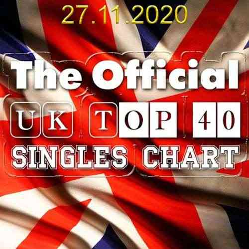 The Official UK Top 40 Singles Chart [27.11] (2020) торрент
