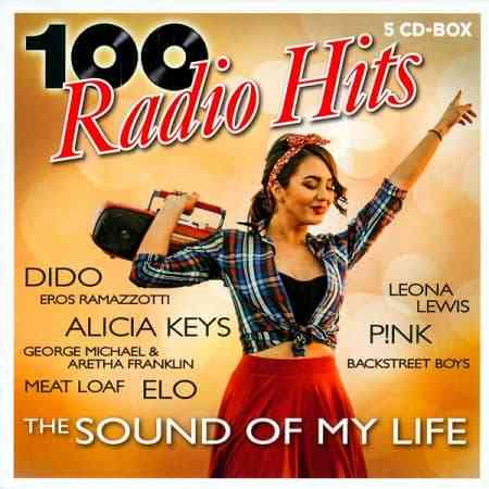 100 Radio Hits: The Sound Of My Life [5CD]
