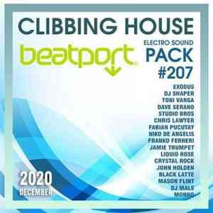 Beatport Clubbing House: Electro Sound Pack #207