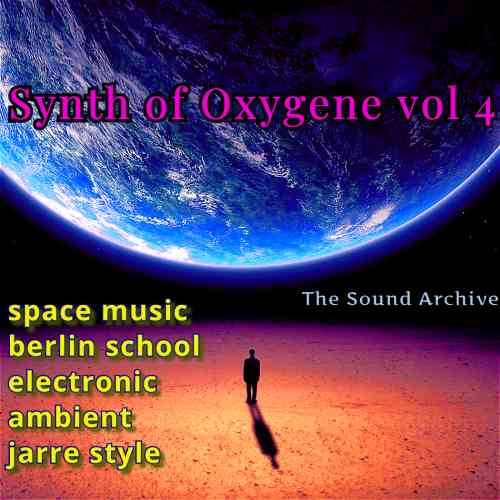 Synth of Oxygene vol 4 [by The Sound Archive]