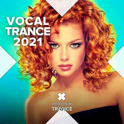 Vocal Trance 2021 [RNM Bundles] (2020) торрент