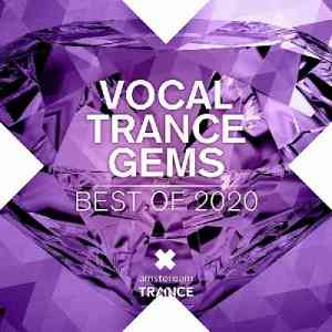 Vocal Trance Gems: Best Of (2020) торрент