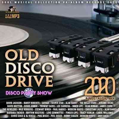 Old Disco Drive (2020) торрент