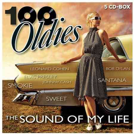 100 Oldies Vol.1 - The Sound Of My Life [5CD]