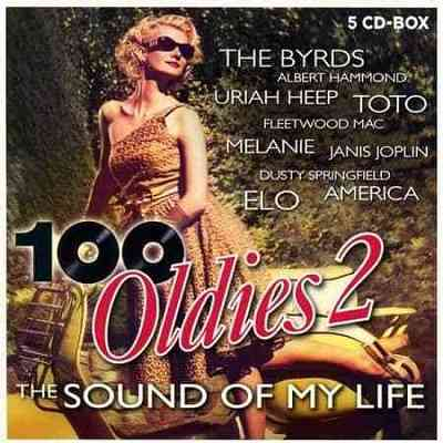 100 Oldies Vol.2 - The Sound Of My Life [5CD]