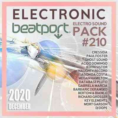Beatport Electronic: Sound Pack #210