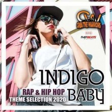 Indigo Baby: Rap Theme Music (2020) торрент