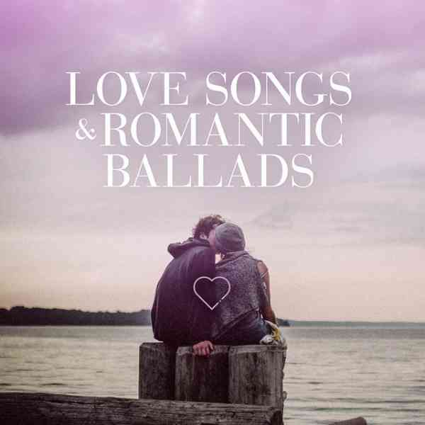 Love Songs & Romantic Ballads (2020) торрент