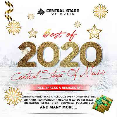 Best Of Central Stage Of Music 2020 (2020) торрент