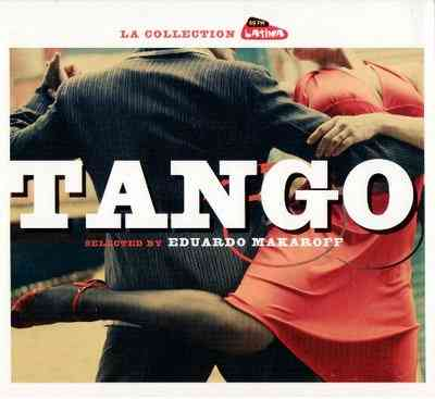 La collection Latina Tango