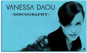 Vanessa Daou - Discography 40 Releases (2019) торрент