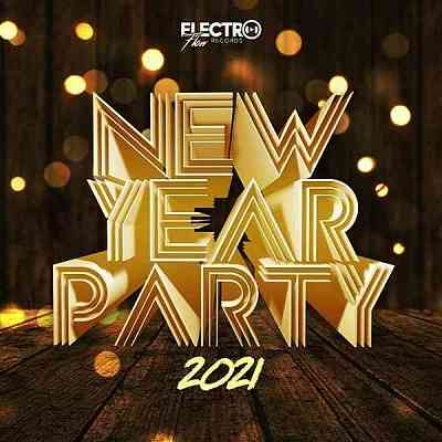New Year Party 2021 (2020) торрент