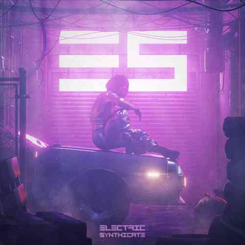 Electric Synthicate [Vol. 1] (2020) торрент