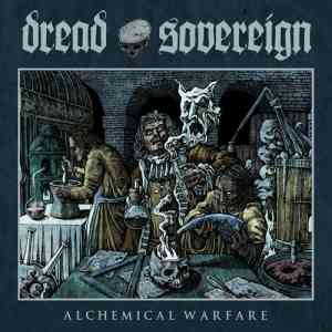Dread Sovereign - Alchemical Warfare (2021) торрент
