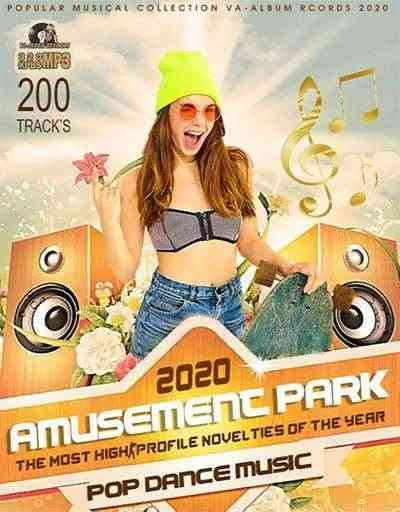 Amusement Park: Pop Dance Music (2020) торрент