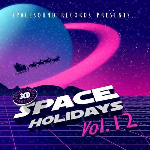 Space Holidays Vol. 12