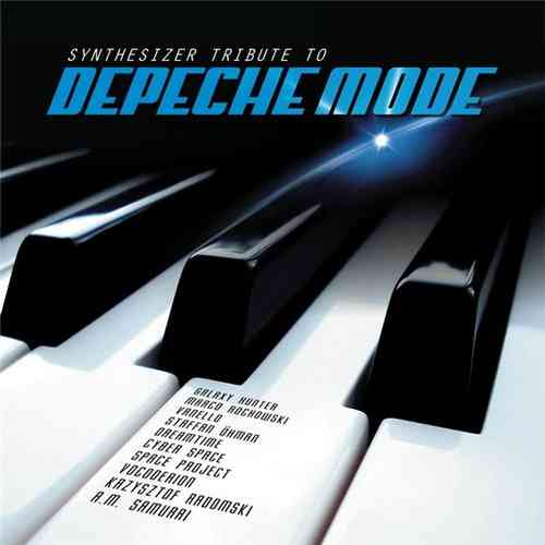 Synthesizer Tribute To Depeche Mode (2009) торрент