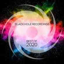 Black Hole Recordings: Best Of 2020 (2020) торрент