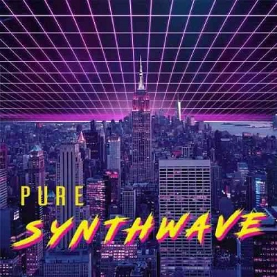 Pure Synthwave [Vol. 1-3] (2020) торрент