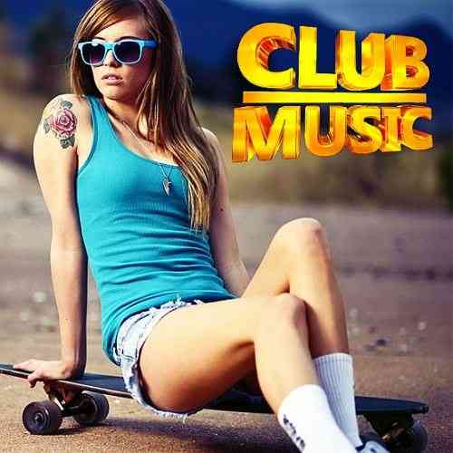 Rush Club Music Obsession (2016) торрент