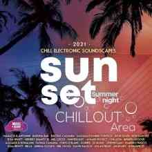 Sunset Chillout Area 2021 (2021) торрент