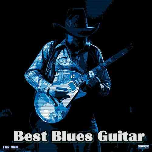 Best Blues Guitar (2021) торрент