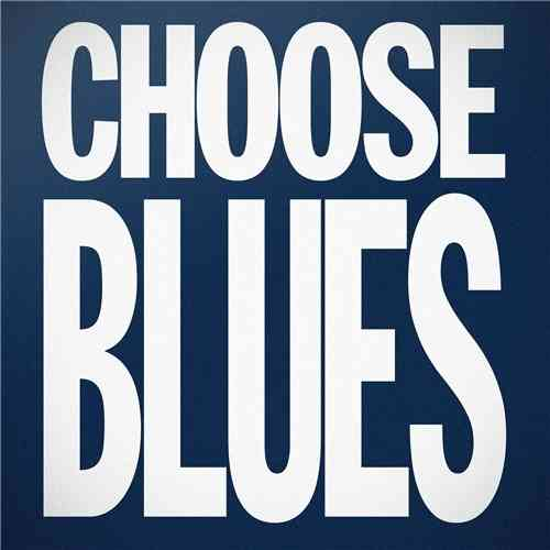 Choose Blues (2021) торрент