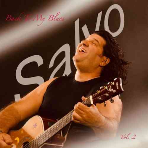 Salvo - Back to My Blues Vol. 2 (2021) торрент