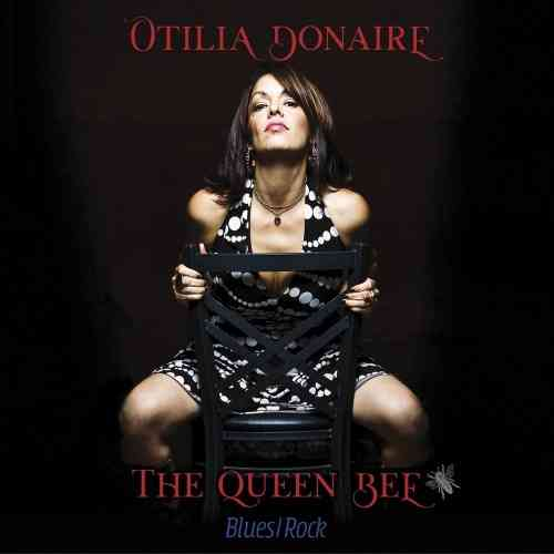 Otilia Donaire - The Queen Bee (2021) торрент