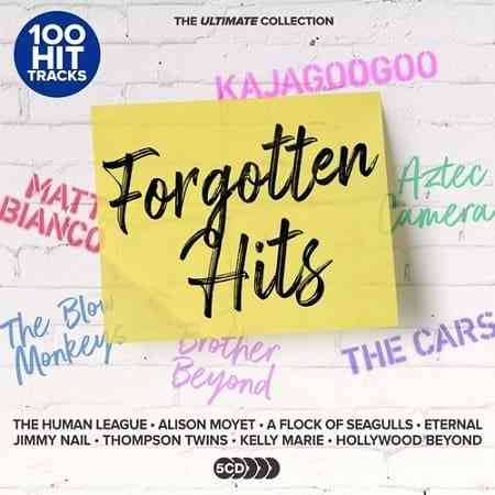 Forgotten Hits The Ultimate Collection [5CD] (2021) торрент