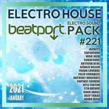 Beatport Electro House: Sound Pack #221 (2021) торрент