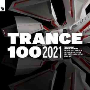 Trance 100 - (Extended Versions)