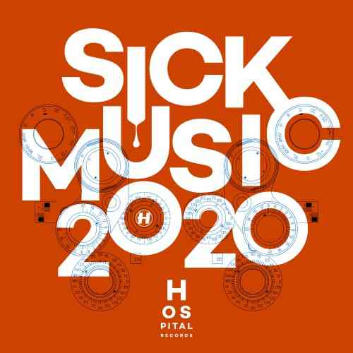 Various Artists - Sick Music 2020 (2020) торрент