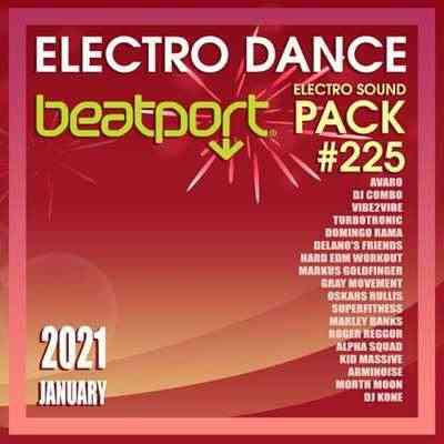 Beatport Electro Dance: Sound Pack #225