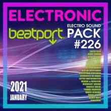Beatport Electronic: Sound Pack #226 (2021) торрент