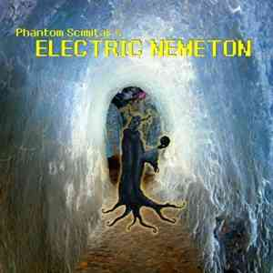 Phantom Scimitar - Electric Nemeton (2021) торрент