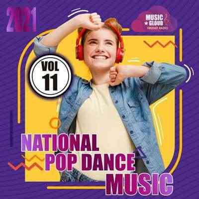 National Pop Dance Music (Vol. 11)