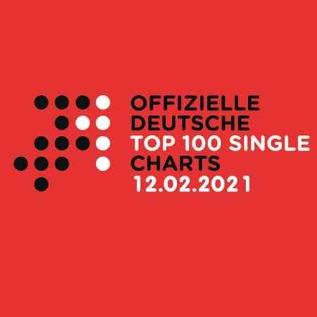 German Top 100 Single Charts 12.02.2021