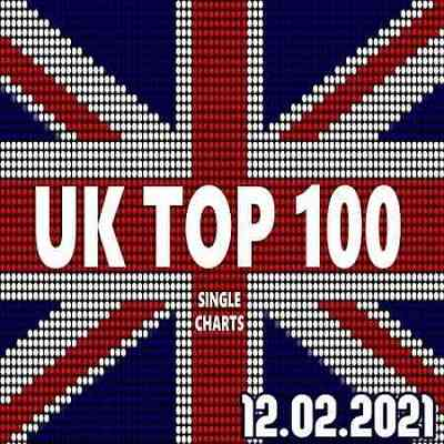 The Official UK Top 100 Singles Chart 12.02.2021 (2021) торрент