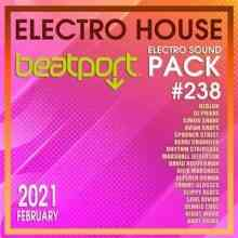 Beatport Electro House: Sound Pack #238 (2021) торрент