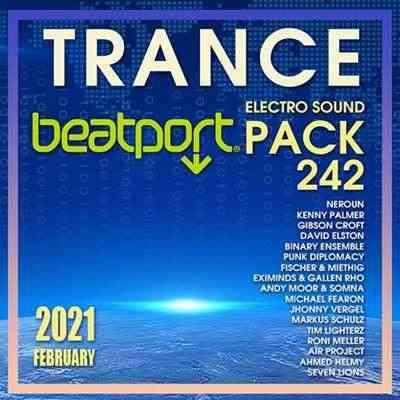 Beatport Trance: Electro Sound Pack #242